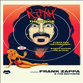 Frank Zappa & the Mothers of Invention/Frank Zappa & the Mothers: Roxy: The Movie [Original Motion Picture Soundtrack]