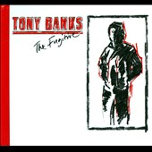 Tony Banks: Fugitive [Two Disc Hardback Deluxe Expanded Edition]