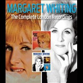 Margaret Whiting: The  Complete London Recordings [Box] *