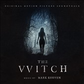 Mark Korven: The  Witch [Original Motion Picture Soundtrack] [Digipak]