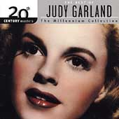 Judy Garland: Best of Judy Garland: 20th Century Masters