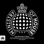 Various Artists: Ministry of House [2016]