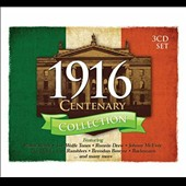Various Artists: 1916 Centenary Collection