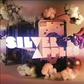 Silver Apples: Clinging to a Dream [Digipak]