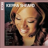 Kierra Sheard: Icon [10/21]