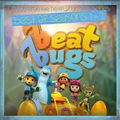 Beat Bugs: The Beat Bugs: Best of Season 1 & 2