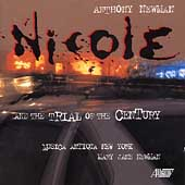 Newman: Nicole and the Trial of the Century
