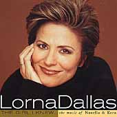 Lorna Dallas: Girl I Knew: The Music of Novello & Kern