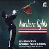 Northern Lights - Marches and Pieces for Band / Martinsen