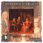 Scarlatti: Complete Sonatas Vol 3 / Sergio Vartolo