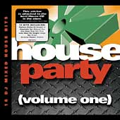 Various Artists: House Party, Vol. 1