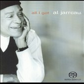 Al Jarreau: All I Got