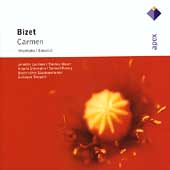 Bizet: Carmen - Highlights / Sinopoli, Larmore, Moser, et al