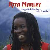 Rita Marley: Sings Bob Marley...and Friends