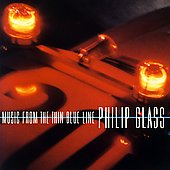 Philip Glass: Music from The Thin Blue Line [Orange Mountain Music]