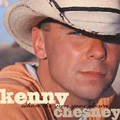 Kenny Chesney: When the Sun Goes Down [Bonus Tracks] [Limited]