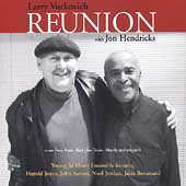 Larry Vuckovich: Reunion With Jon Hendricks