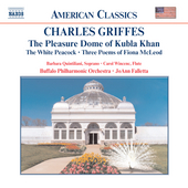 American Classics - Griffes: The Pleasure Done / Falletta
