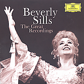 Beverly Sills - The Great Recordings