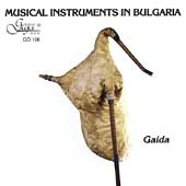 Various Artists: Musical Instruments in Bulgaria - Gaida