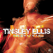 Tinsley Ellis: Live! Highwayman