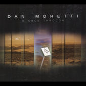Dan Moretti: Passing Place [Digipak] *