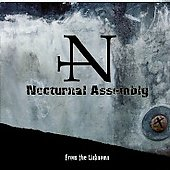 Nocturnal Assembly: From the Unknown *