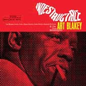 Art Blakey: Indestructible [Bonus Track] [Remaster]