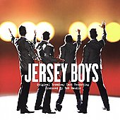 Jersey Boys: Jersey Boys [Original Broadway Cast Recording]