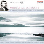 SACD Collection - Mussorgsky: Pictures at an Exhibition