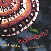 Paul Taylor: Walkabout