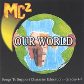 MCý: Our World