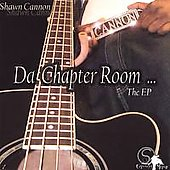 Shawn Cannon: Da Chapter Room