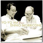 Yo-Yo Ma Plays Ennio Morricone