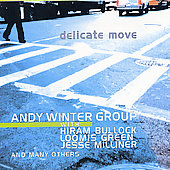 Andy Winter Group: Delicate Moves *