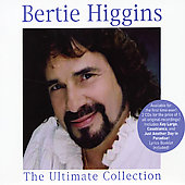 Bertie Higgins: Ultimate Collection