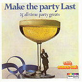James Last: Make the Party Last