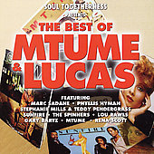 Mtume: The Best of Mtume and Lucas