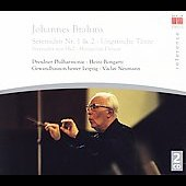 Brahms: Serenades and Hungarian Dances / Bongartz, et al
