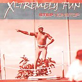 Various Artists: X-Tremely Fun: Step