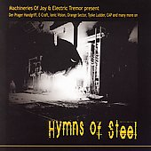 Various Artists: Hymns of Steel