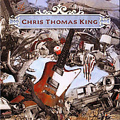 Chris Thomas King: Rise
