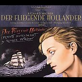 Wagner: The Flying Dutchman / Sawallisch, et al
