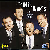The Hi-Lo's: A Musical Thrill