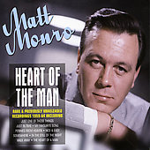 Matt Monro: Heart of the Man