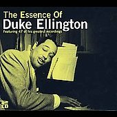 Duke Ellington: The Essence of Duke Ellington