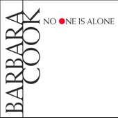 Barbara Cook (pop vcl): No One Is Alone