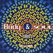 Various Artists: Body & Soul, Vol. 5 [Wave]