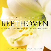 Various Artists: Global Journey: Classical Beethoven