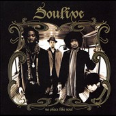 Soulive: No Place Like Soul